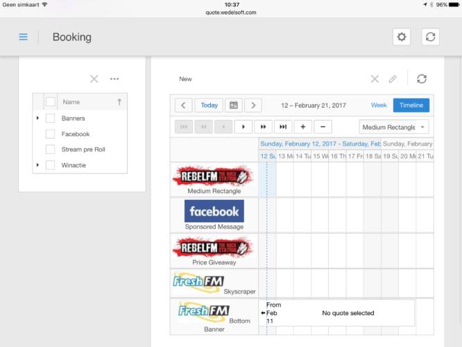 Digital - iPad